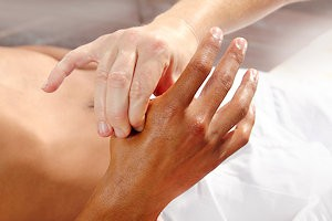 Lõdvestav massaaž